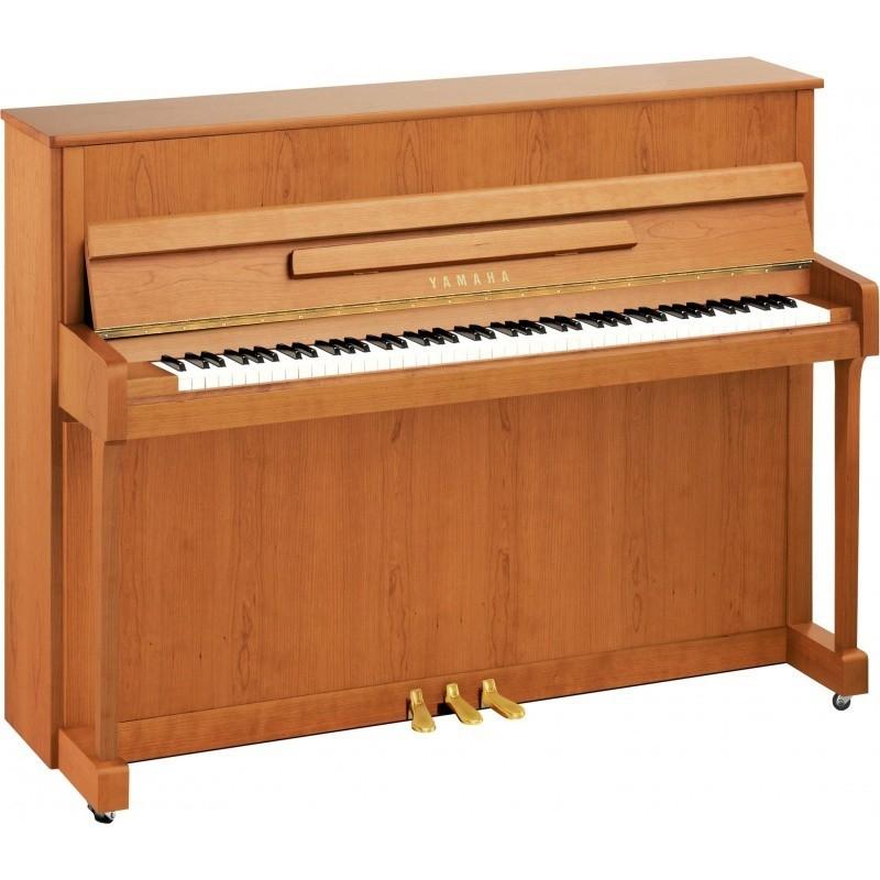 yamaha b2 le piano droit yamaha b2e est le 2eme mod le de la s rie b. Black Bedroom Furniture Sets. Home Design Ideas