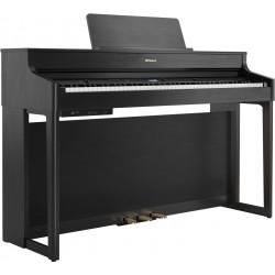 HP702 CH - Roland - Noir Mat