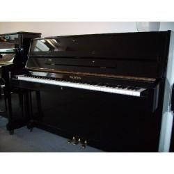 Piano d'occasion WALDSTEIN 108 noir verni