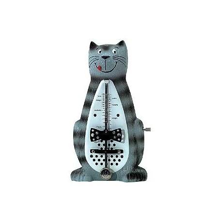 Métronome animaux : Le chat