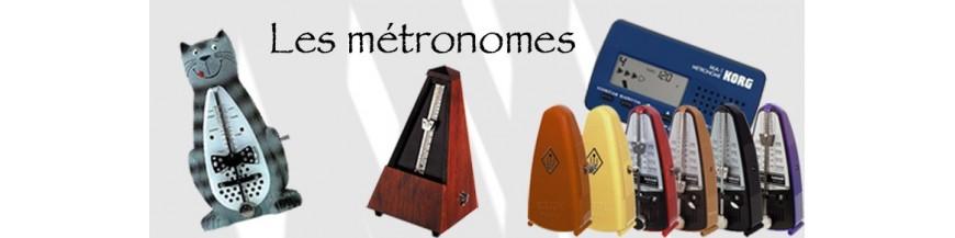 Métronomes