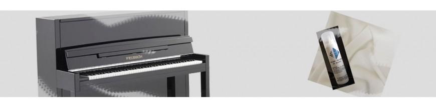Accessoires piano acoustique
