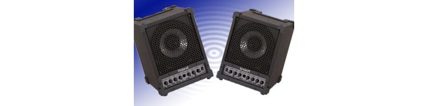 Amplification clavier numérique