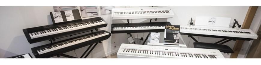 Piano pour débutant