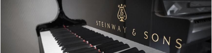 Piano Prestige