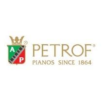 4 - PETROF piano