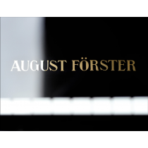 AUGUST FORSTER
